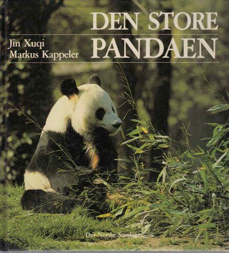Den store pandaen.