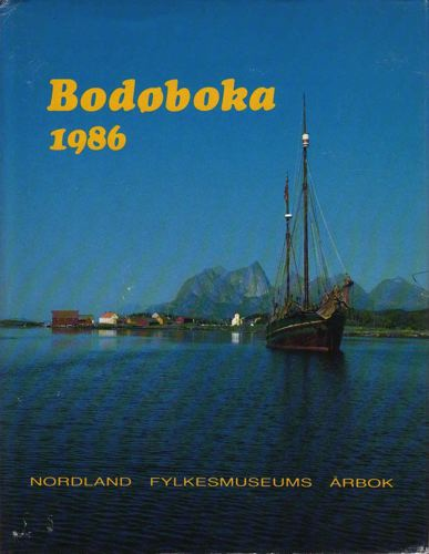 BODØBOKA 1986.