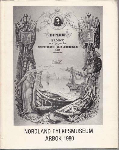 NORDLAND FYLKESMUSEUM  Årbok