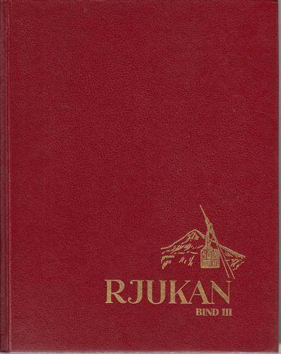 Rjukan. III. Fra 1980til 2000.