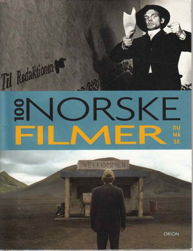 100 norske filmer du må se.