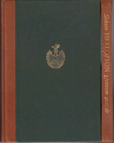 Slekten Herlofson gjennom 400 år. En sørlandskrønike.