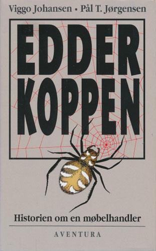 Edderkoppen. Historien om en møbelhandler.