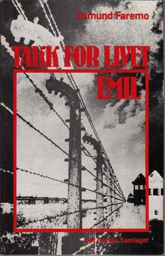 Takk for livet, Emil.