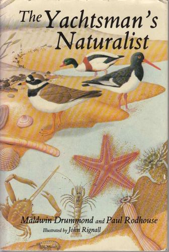 The Yachtsman´s Naturalist.