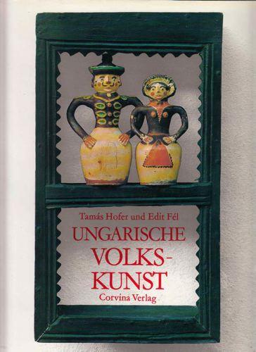Ungarische Volkskunst.