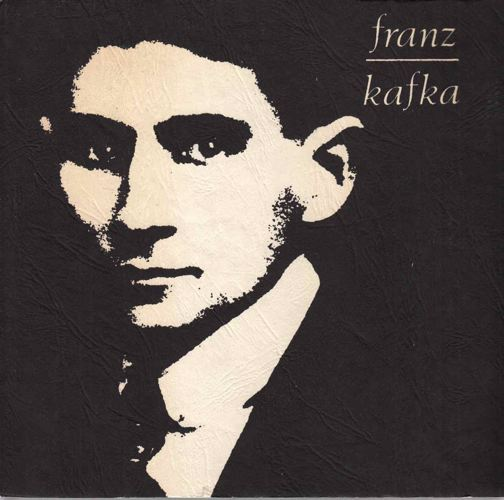 FRANZ KAFKA 1924-1974.