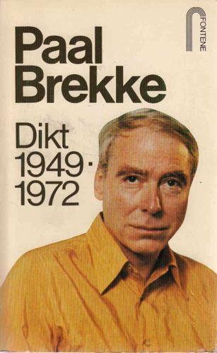 Dikt 1949-1972.
