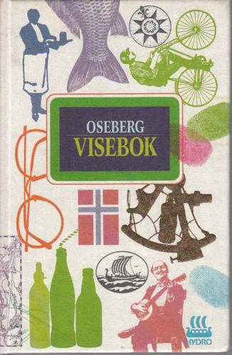 OSEBERG VISEBOK.