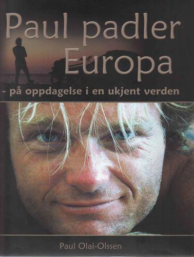 Paul padler Europa - på oppdagelse i en ukjent verden.