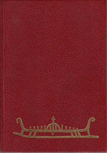 Sandar. Grend og gård 1850-1970.