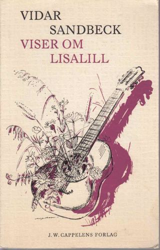 Viser om Lisalill.