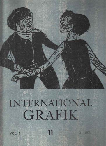 INTERNATIONAL GRAFIK.