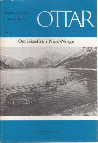 OM LAKSEFISK I NORD-NORGE.
