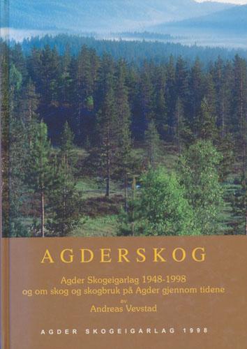 Agderskog.