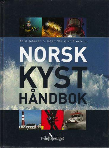 Norsk kysthåndbok.