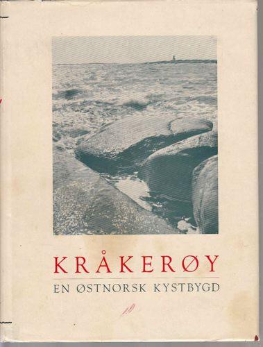 KRÅKERØY.  En østnorsk kystbygd.