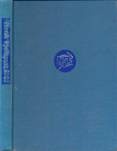 NORSK FJELLSPORT.