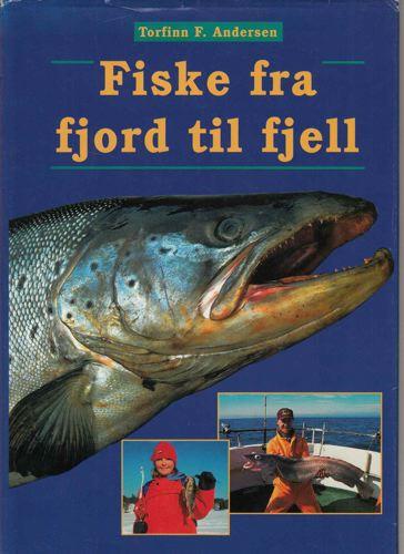 Fiske fra fjord til fjell.