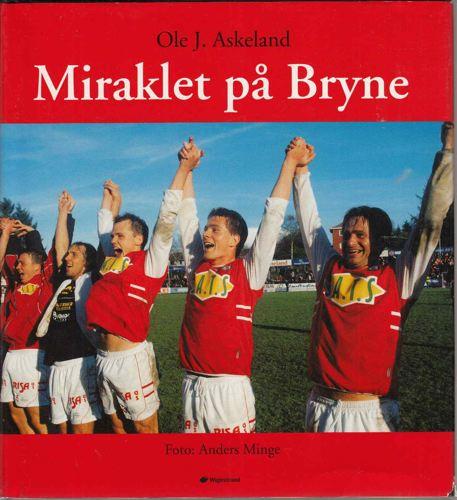 Miraklet på Bryne. Foto: Anders Minge.