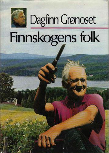 Finnskogens folk.