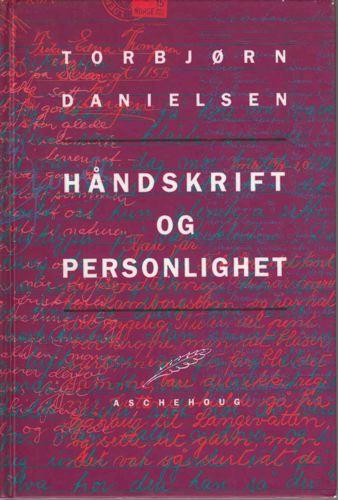 Håndskrift og personlighet.
