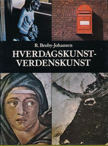 Hverdagskunst - Verdenskunst. En oversikt over Europas kunsthistorie.