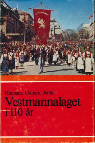 Vestmannalaget i 110 år.