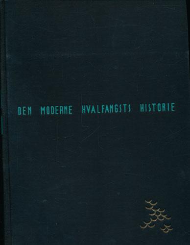 Finnmarksfangstens historie 1864-1905.