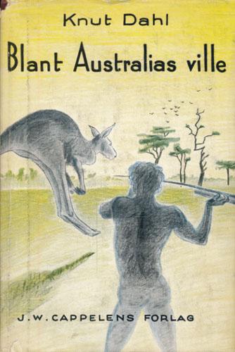 Blant Australias ville.