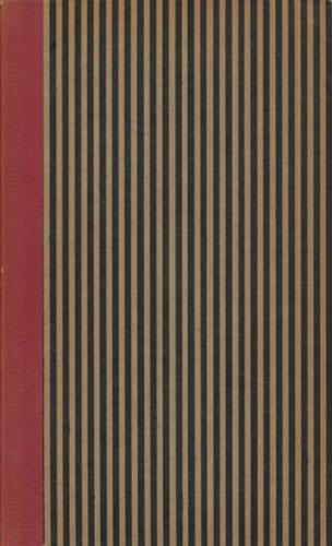 (ROUSSEAU) Jean-Jacques Rousseau. Utvalg og innledning ved Romain Rolland. Oversatt av Sverre Holm.