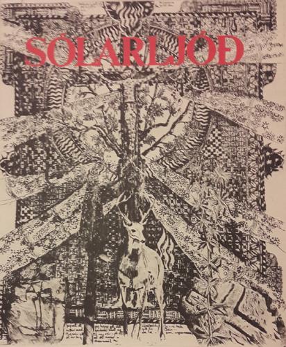 SOLARLJOD.  Føreord og omdikting av Ivar Orgland. Illustrasjonar av Anne-Lise Knoff.