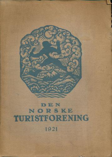 DEN NORSKE TURISTFORENINGS AARBOK
