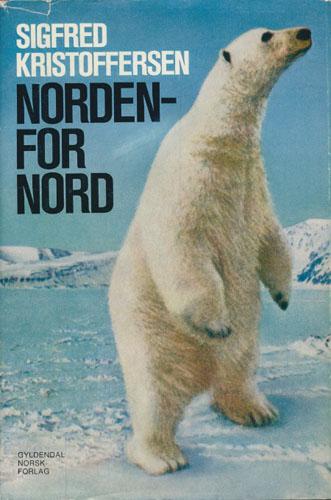Nordenfor nord.