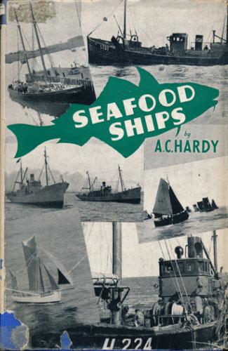 Seafood Ships.