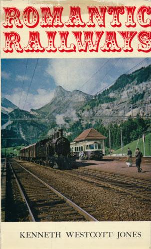 Romantic Railways.