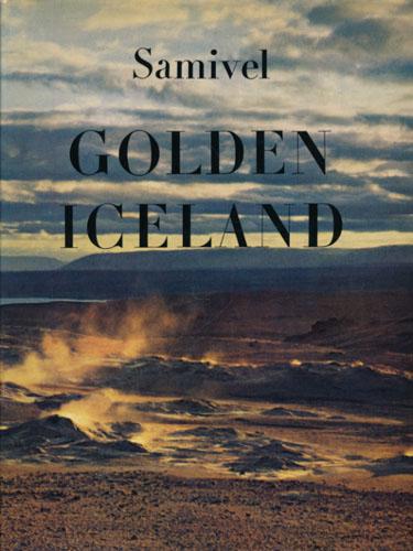 Golden Iceland.