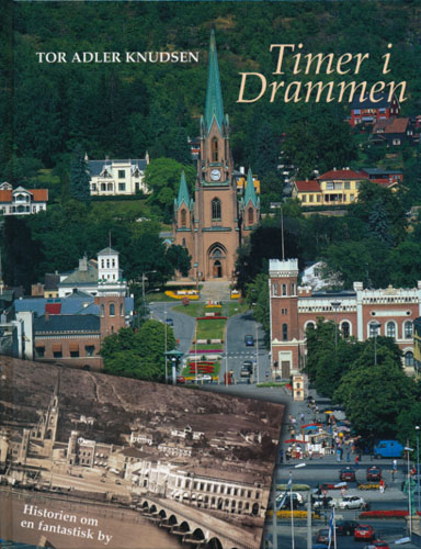 Timer i Drammen.