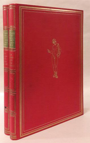 Sittengeschichte Griechenlands. In zwei Bänden (Der Ergänzungsband fehlt). I. Die griechische Gesellschaft. II. Das Liebesleben der Griechen.