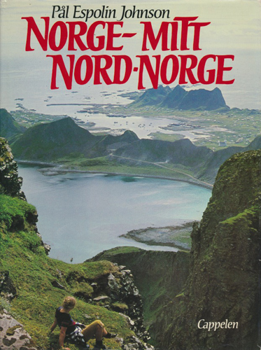 Norge - mitt Nord-Norge.