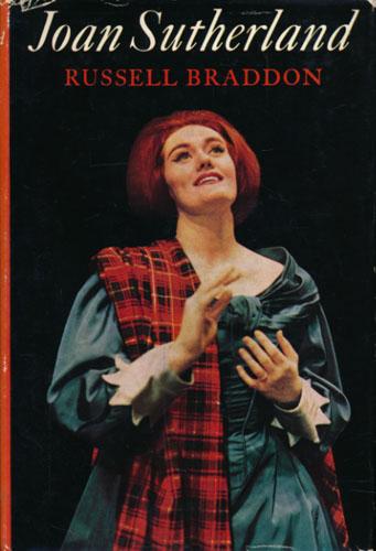(SUTHERLAND, JOAN) Joan Sutherland.