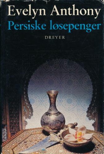 Persiske løsepenger.
