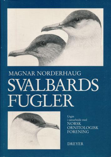 Svalbards fugler.
