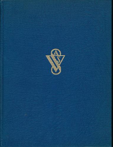 Aktieselskabet Sydvaranger 1906-1956. Trekk fra Sydvarangers historie.