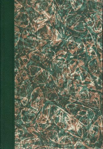 Festskrift utgitt i anledning av Drammens Sangforenings 100-års jubileum omfattende perioden 1925-1950./ Bundet sammen med: Ditto fra 125-års jubileum omfattende perioden 1950-1975.