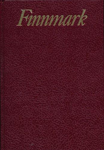 FINNMARK.  Under redaksjon av Reidar Hirsti.