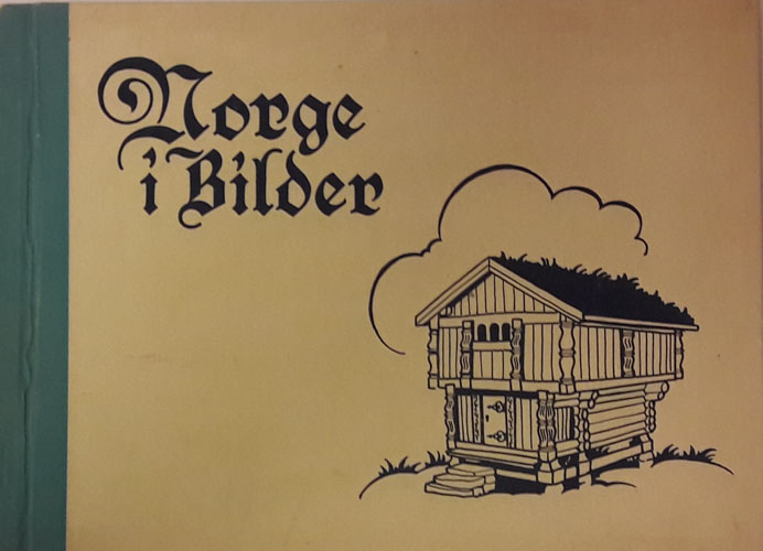 NORGE I BILDER.