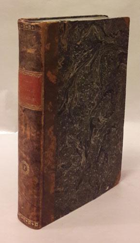 (GELLIUS, AULUS) Noctium Atticarum Libri XX sicut supersunt. Editio Gronoviana. Praefatus est et excursus operiadiecit Ioh. Ludovicus Conradi.