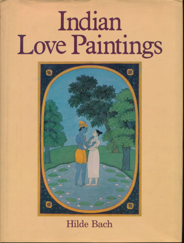 Indian Love Paintings.
