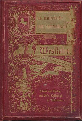 Das malerische und romantische Westphalen. Von -.